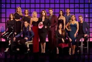 Lisa Vanderpump Teases Season 8 Vanderpump Rules