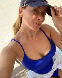 Lo Bosworth Bikini Instagram July 29, 2019