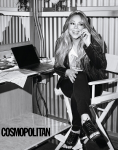 Mariah Carey Prude