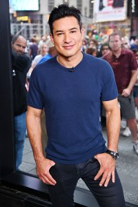 Mario Lopez My Remarks on Kids Transitioning Insensitive