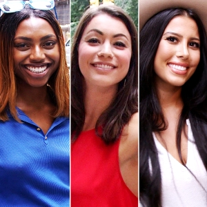 Meet the Ladies Trying Out for the Next Season of 'Bachelor'