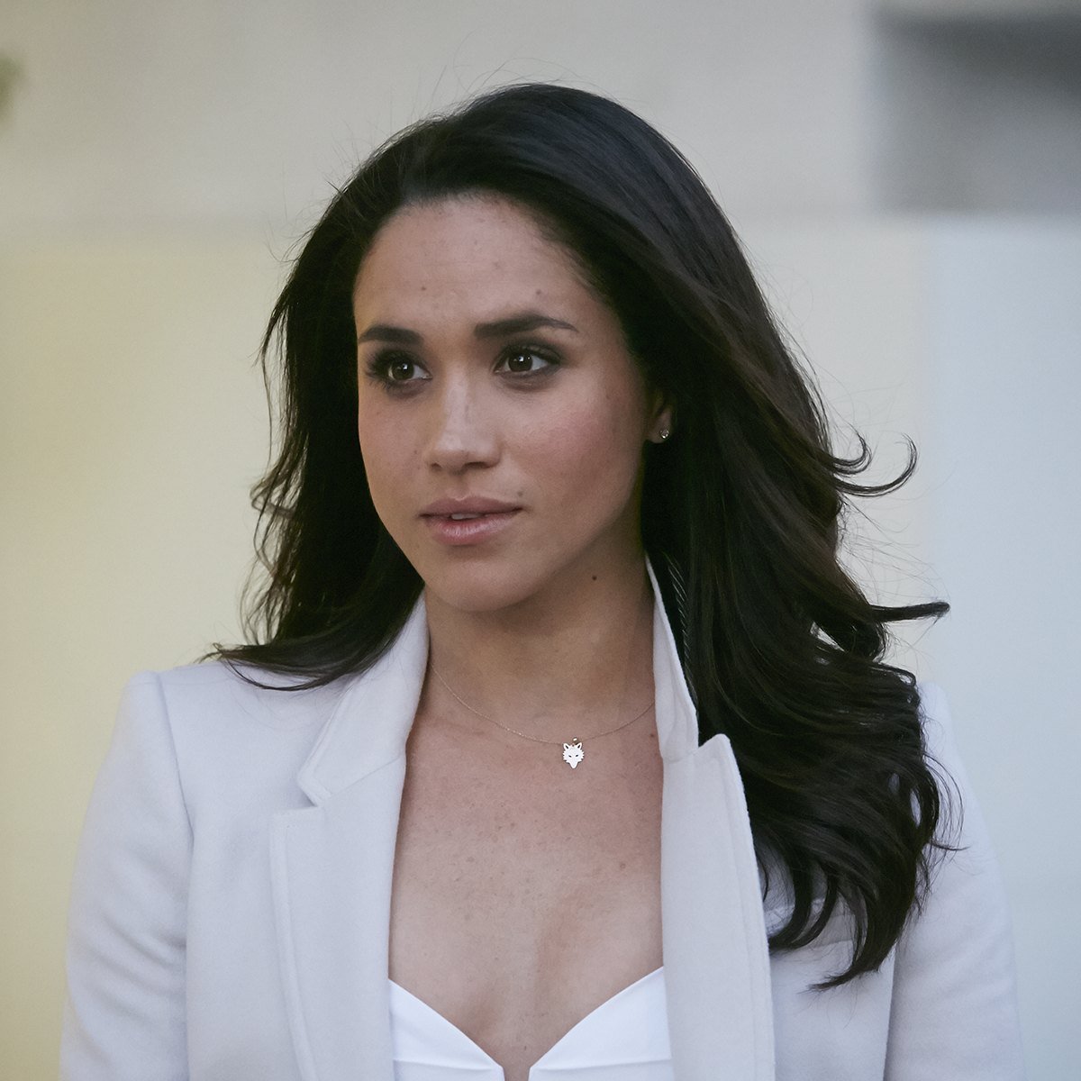 Meghan Hair Suits