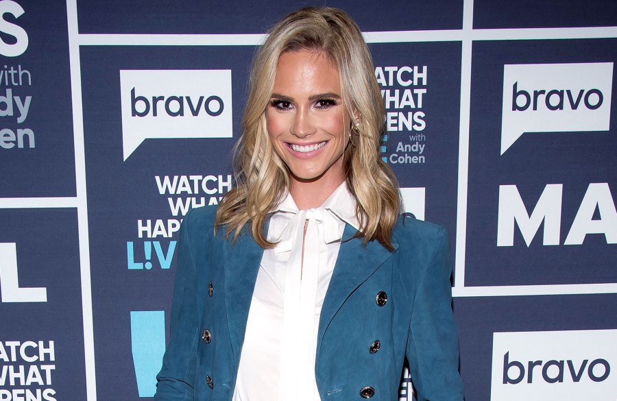 Meghan King Edmonds Hopes Son Hart Will 'Grow Out' of 'Irreversible Brain Damage' Diagnosis