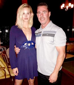 Meghan King Edmonds Why I Stayed With Jim Edmonds After Sexting Scandal