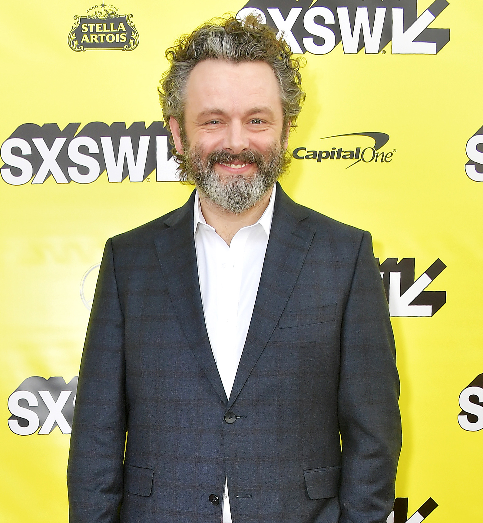 Michael-Sheen-and-Anna-Lundberg-expecting
