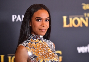 Michelle Williams On Beyonce Lion King Music