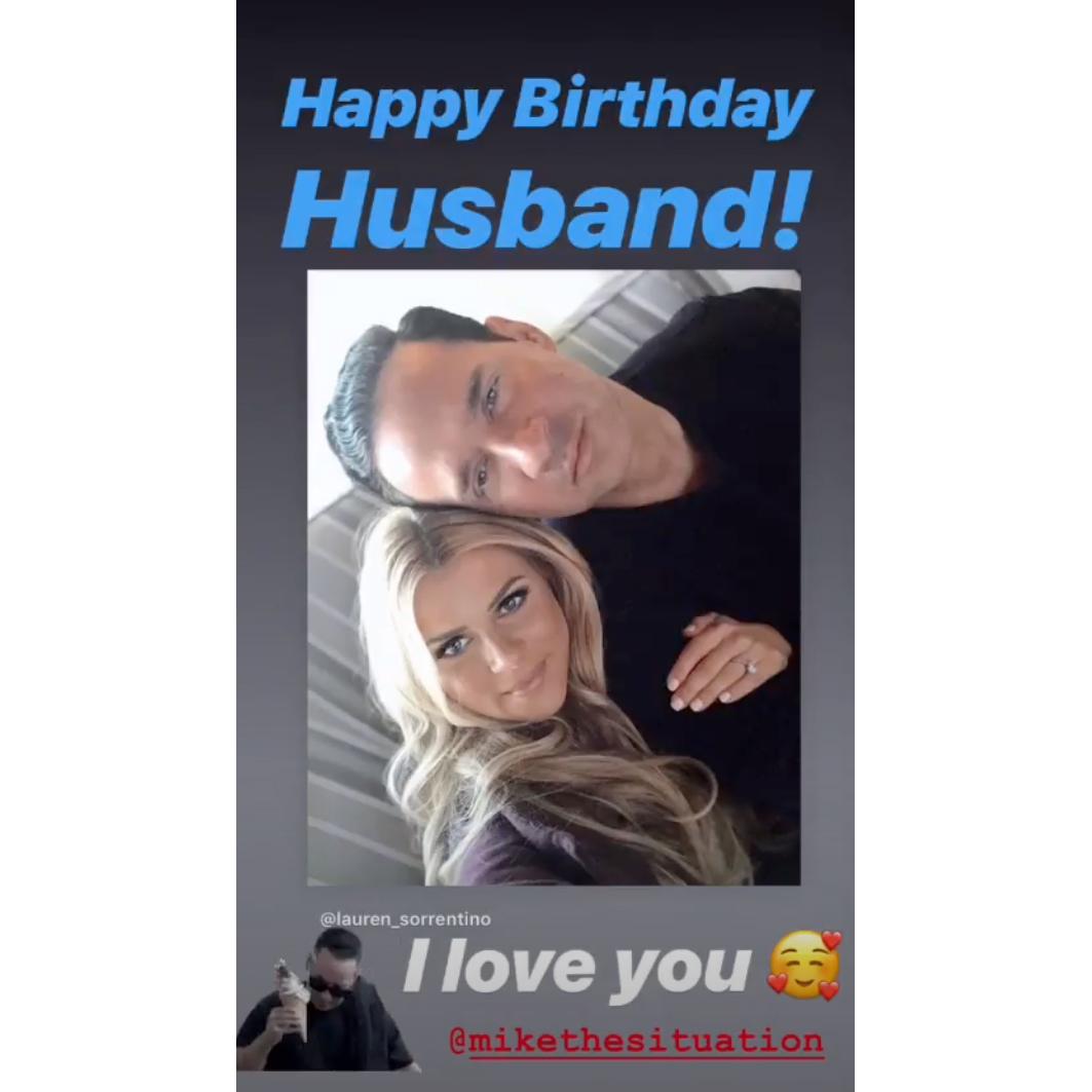Mike-Sorrentino-Lauren-celebrates-birthday-from-jail