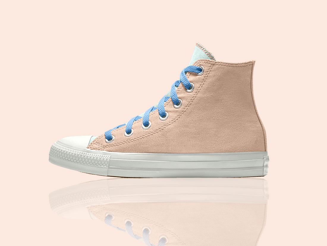 converse brown