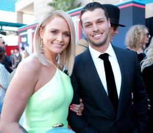 Miranda Lambert Husband Leave of Absence NYPD