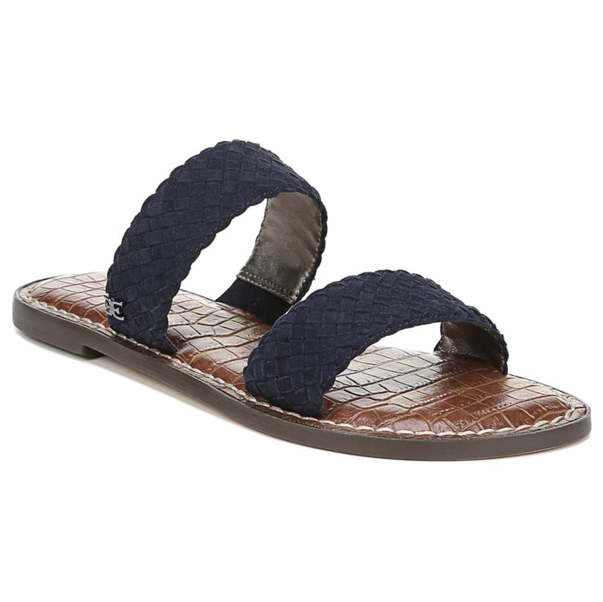 380f138d5 These Sam Edelman Slides Are 30% Off in Every Color
