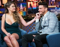 Newlyweds Brittany Cartwright and Jax Taylor Enjoy Family Time in Kentucky After Wedding