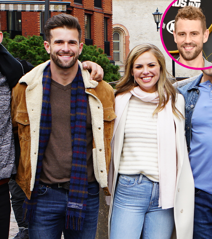 Nick-Viall-Hannah-Brown-Jed-girlfriends-Instagram-comment-2
