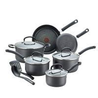 Nonstick 12-Piece Cookware Set