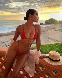 Olivia Culpo Bikini Instagram July 29, 2019