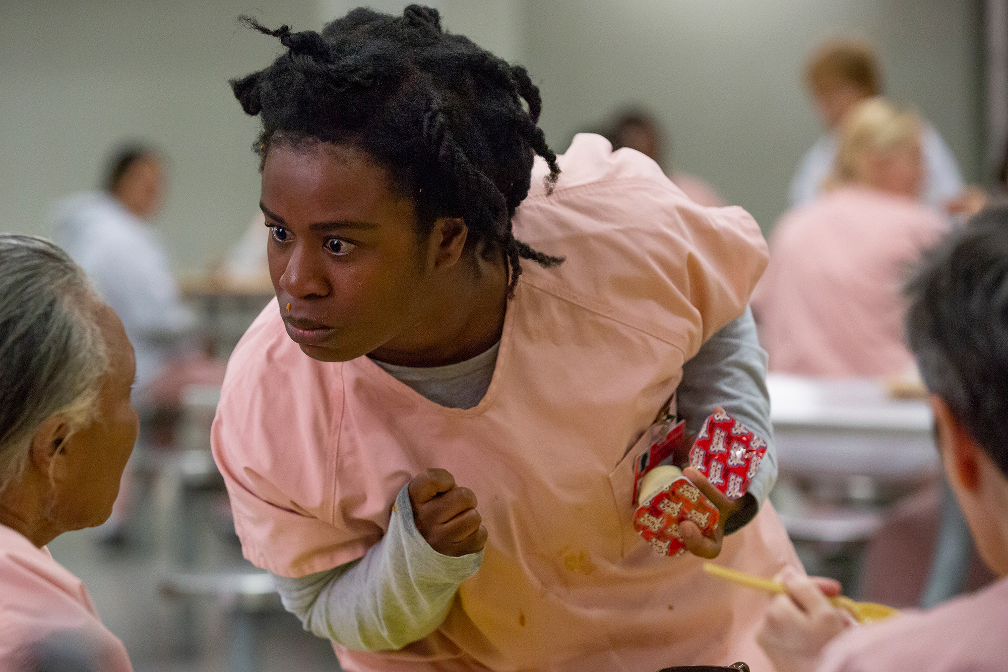 Orange Is the New Black' Spoilers: Who Died, Who Got Out