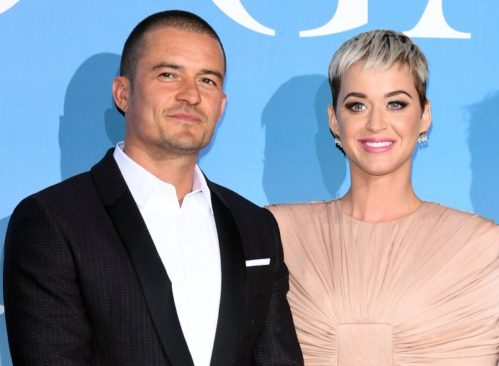 Orlando Bloom Katy Perry Grounded Foundation Before Marriage