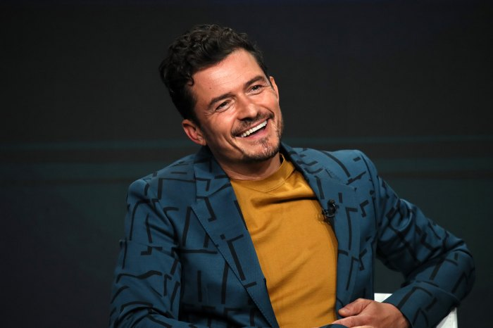 Orlando Bloom Grounded Foundation Before Marriage
