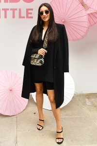 Pregnant Shay Mitchell Cries Reflecting on Miscarriage