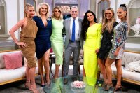 RHOBH reunion mini gallery Season 9