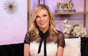 Ramona Singer On Full-Time Housewife Status