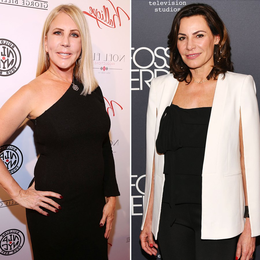 Real Housewives Who Have Been Demoted Over the Years