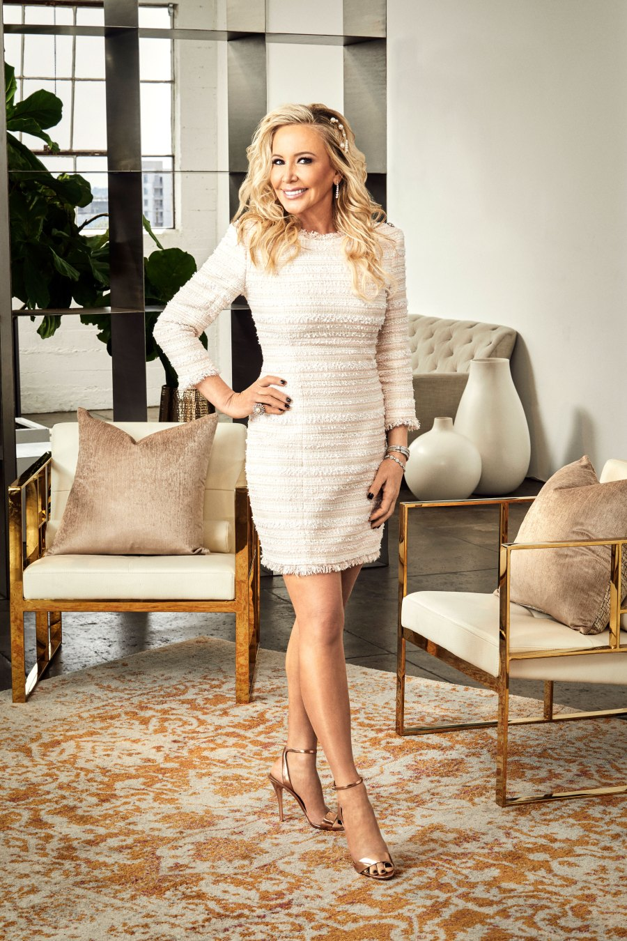 Real Housewives of Orange County Season 14 Cast Find Out Who Is Returning Shannon Beador