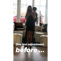 Rehab Addict Star Nicole Curtis Reveals New Relationship on Instagram Mirror Selfie