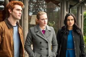 Riverdale Season 4 Will Include Classic Love Triangle