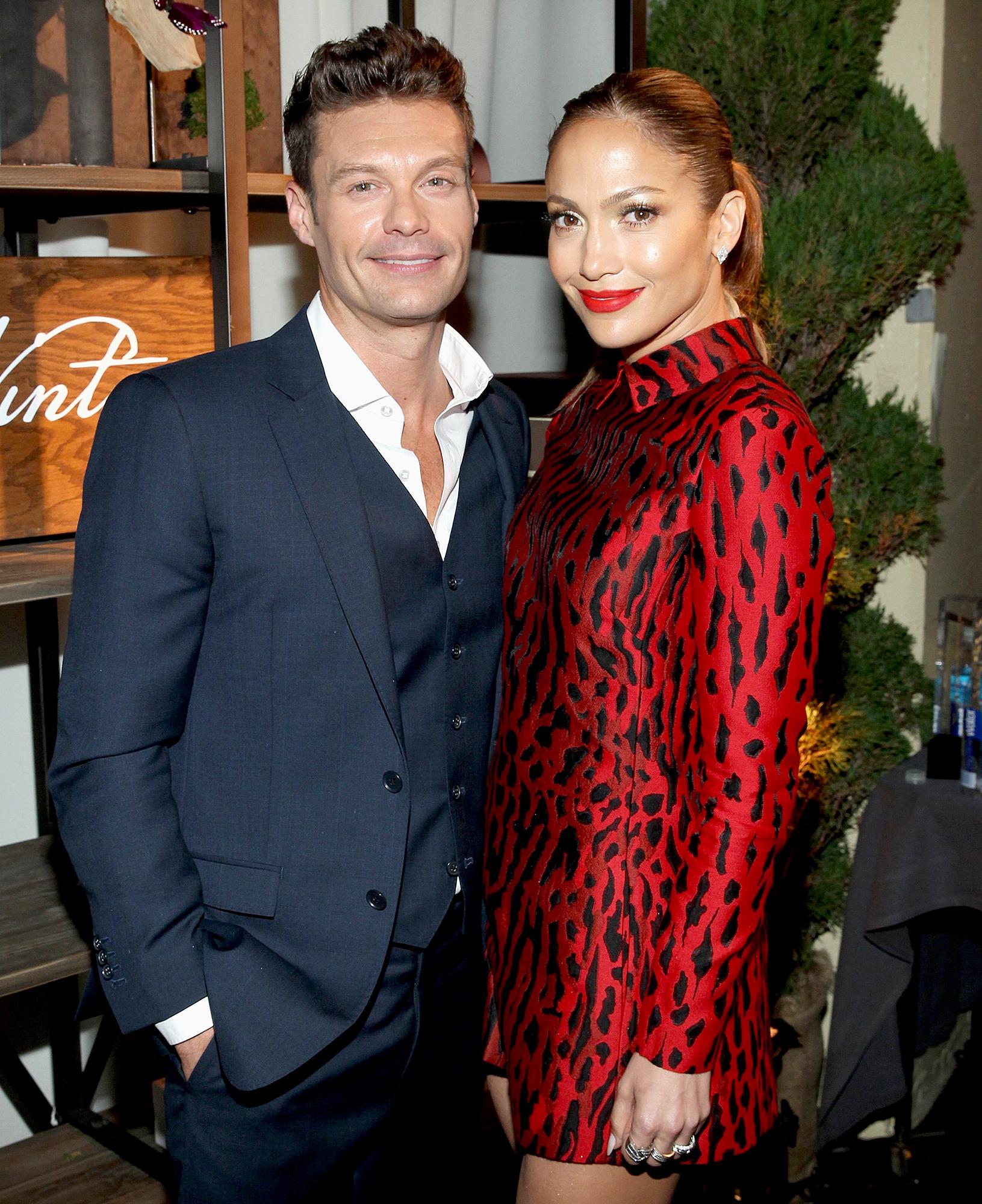 Ryan-Seacrest-denied-Jennifer-Lopez-birthday-party
