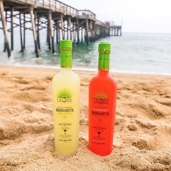 This High Alcohol Content Margarita Cocktail Is Flying Off The Shelves