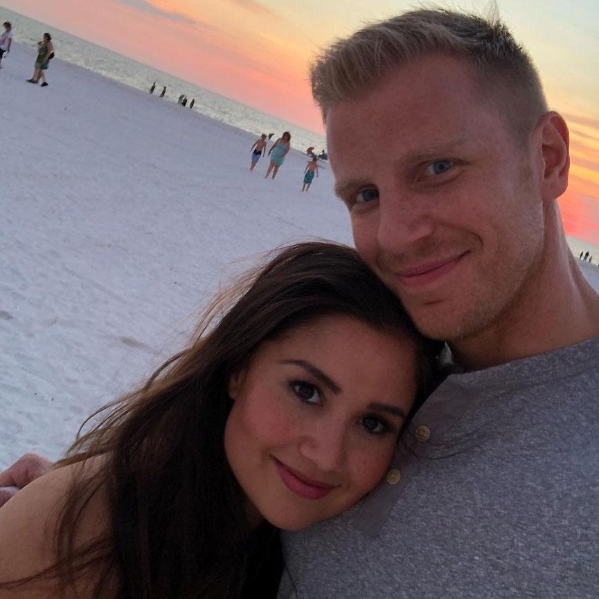 Sean Lowe and Catherine Giudici 3rd Pregnancy