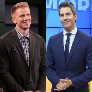 Sean Lowe on Arie Luyendyk Jr. After The Bachelor