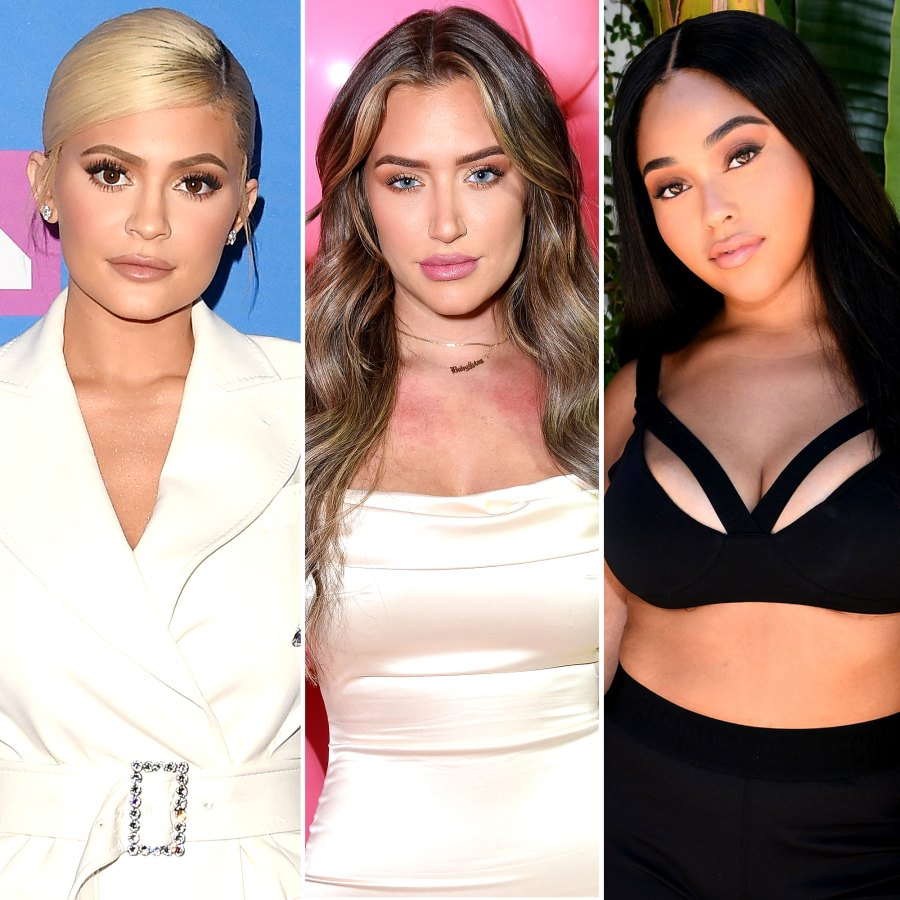 Seeing Double Kylie Jenner Friendship With Jordyn Vs Stassie