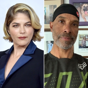Selma Blair Emotional Message to Cameron Boyce Dad Victor