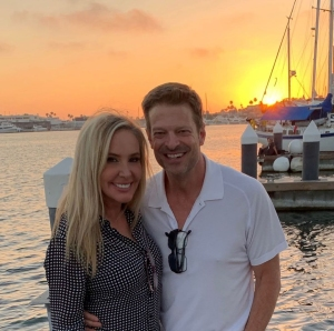 Shannon Beador Happy With Boyfriend John Janssen