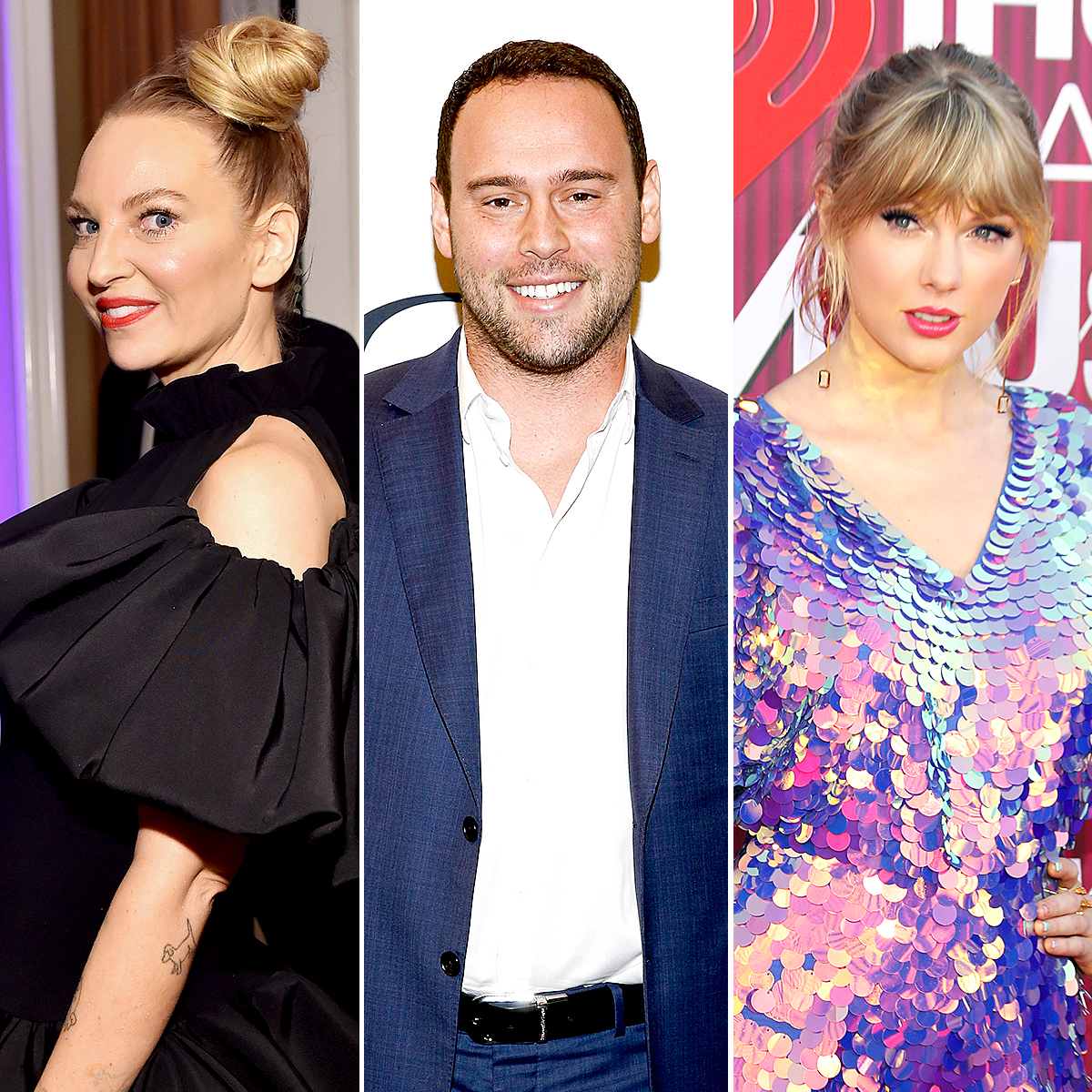 Sia-Denies-Doing-Blackface-After-Defending-Scooter-Braun-in-Taylor-Swift-Feud