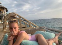 Sophie Turner Bikini Instagram July 14, 2019