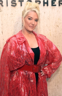 Stars Who Can Be Small Spenders Erika Jayne