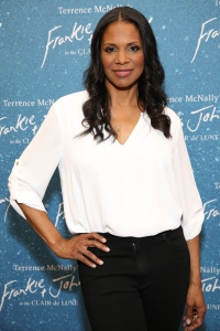 Stars Who Can Be Small Spenders Audra McDonald