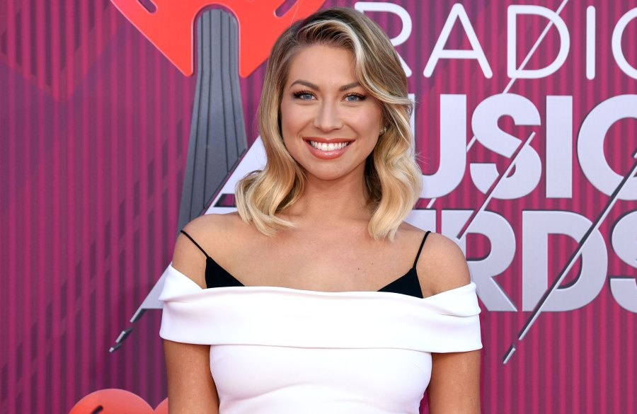Stassi Schroeder Reveals If 'Pump Rules' Cast Worries About New SURvers Taking Over