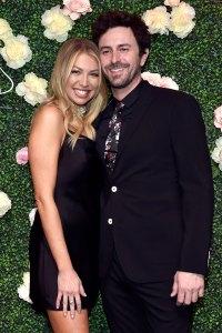 Vanderpump Rules Stassi Schroeder and Beau Clark on Their Engagement