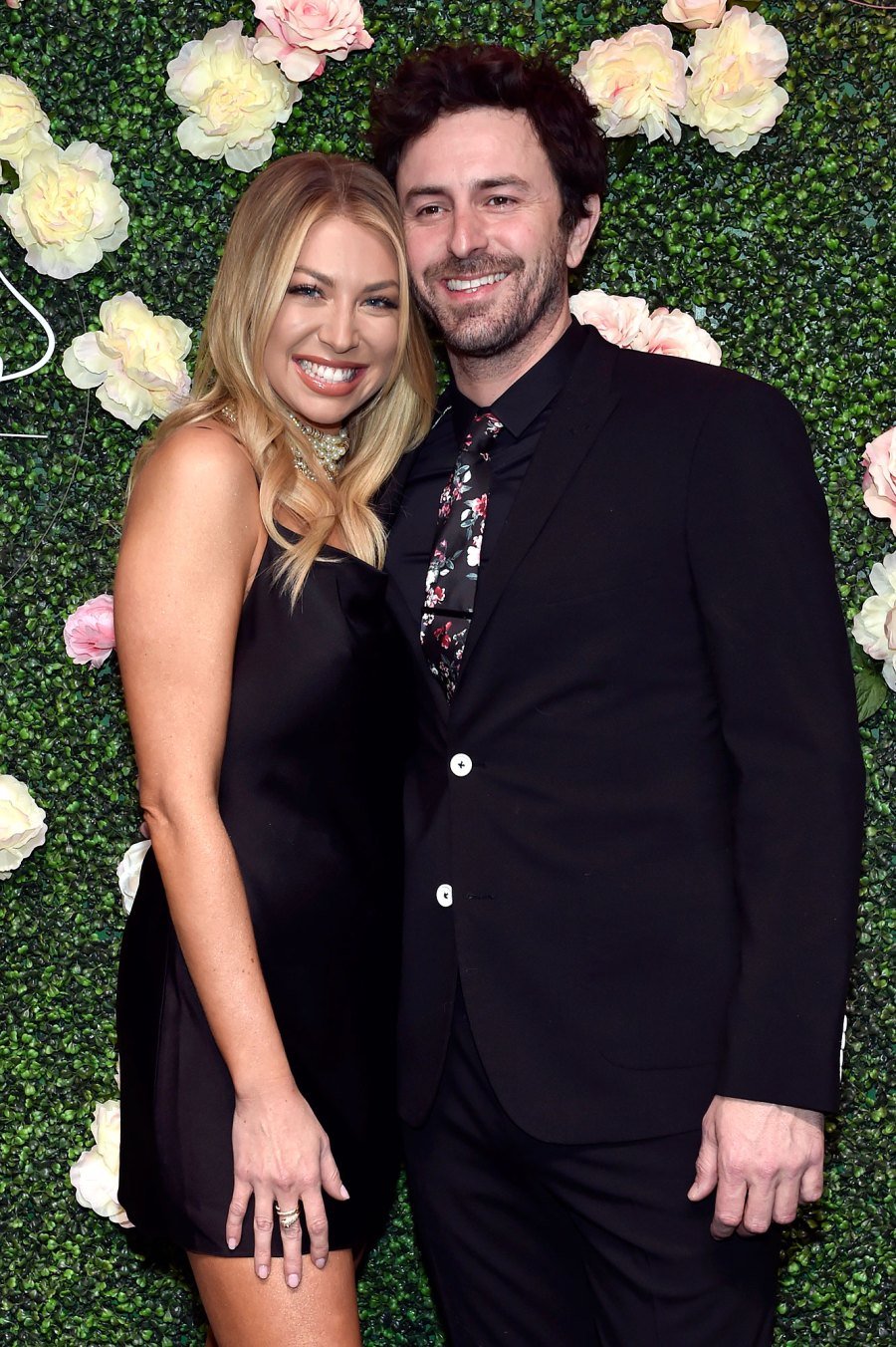 Vanderpump Rules Stassi Schroeder and Beau Clark on Their Engagement