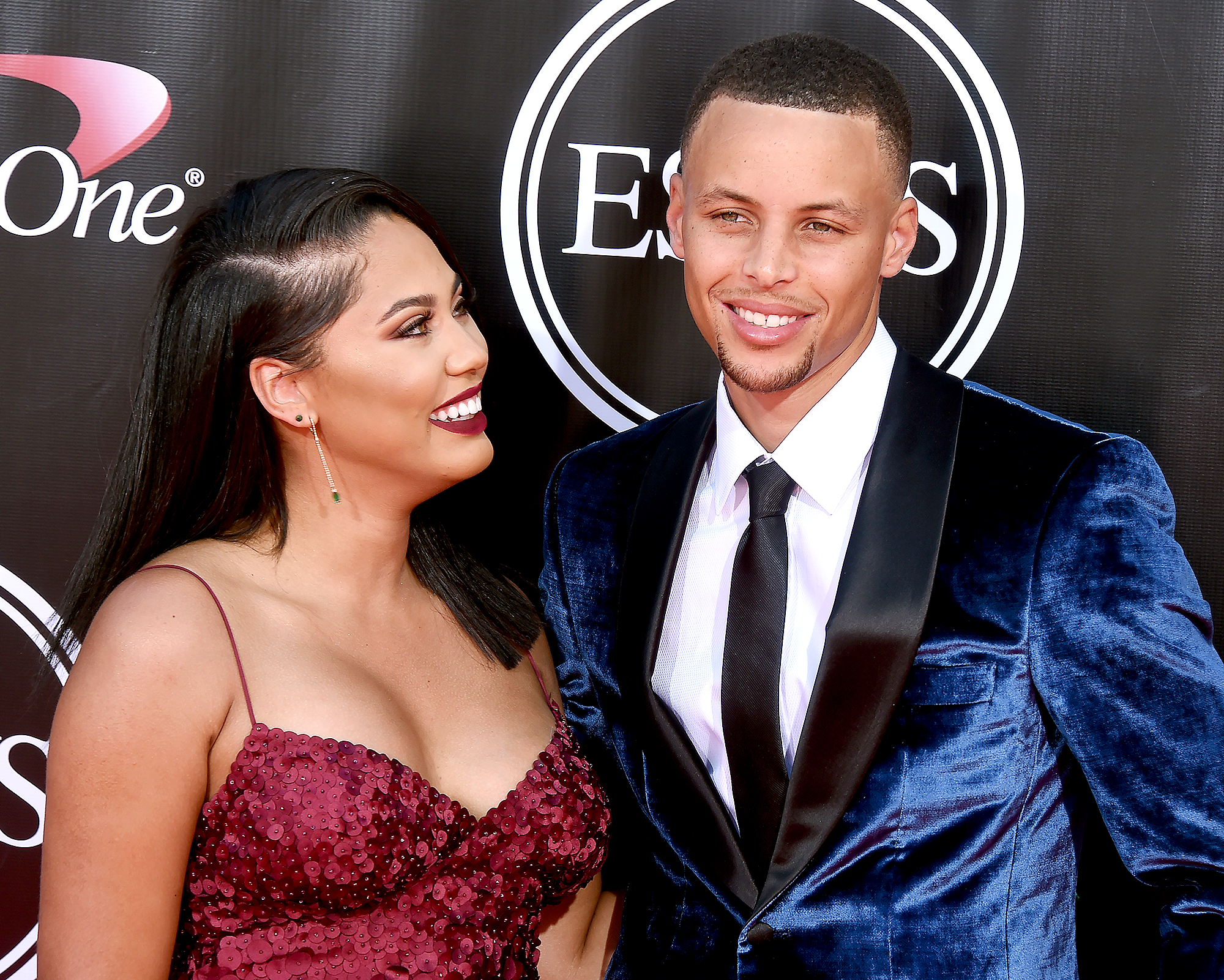 A Timeline Of Stephen And Ayesha Currys Relationship
