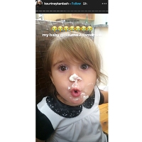 Sweet Tributes in Honor of Penelope Disick 7th Birthday