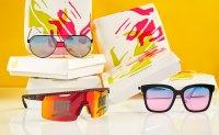 Taco Bell Sunglasses Line