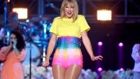 Taylor Swift World's Highest Paid Celebrity