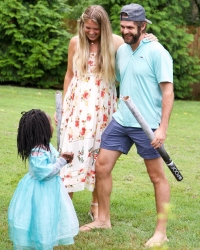 Thomas-Rhett's-Wife-Lauren-Akins-Is-Pregnant-with-Baby-Number. 3