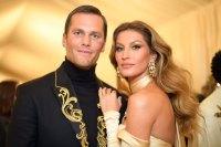 Tom Brady and Gisele Bundchen Multiple Wedding Ceremonies