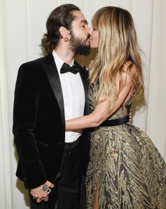 Heidi Klum Secretly Married Tom Kaulitz Months Ago