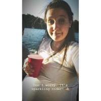 Tori-Roloff-Baby-Bump-4th-Anniversary-Date-Zach-Roloff